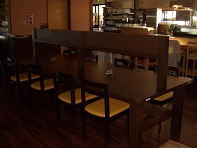 和食レストラン4